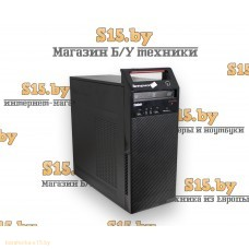 Персональный компьютер б/у LENOVO E73 / Pentium G3220 / 4Gb / 500 HDD